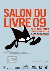 Salon-du-Livre-2009_poster